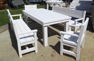 Мебели за заведения - Изображение 10