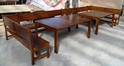 Мебели за заведения - Изображение 2