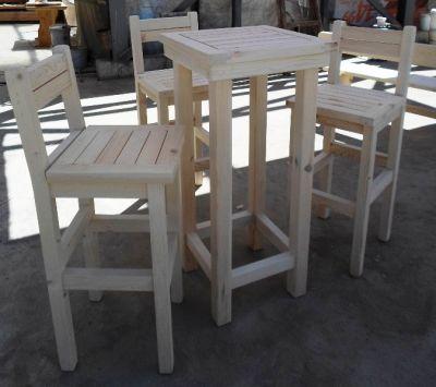 Мебели за заведения - Изображение 4