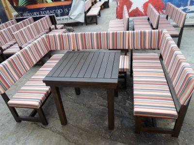 Мебели за заведения - Изображение 6