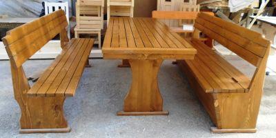 Мебели за заведения - Изображение 8