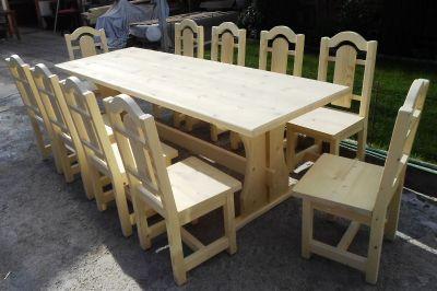 Мебели за заведения - Изображение 9
