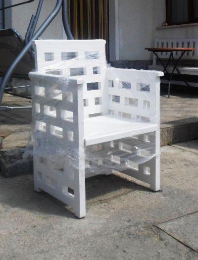 """Маси и пейки комплекти модел """"Айс"""" - Изображение 3"""