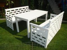Мебели за градината - Мебели Масив ЕООД - София, Овча купел